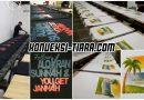 Jasa Pembuatan Kaos Sablon di Jakarta